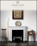 English Fireplaces brochure cover from 24 April, 2013