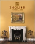 English Fireplaces brochure cover from 29 May, 2013