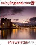 Win an England Spa Break for Two brochure cover from 02 February, 2011