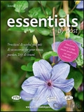 Essentials by Post brochure cover from 14 May, 2013