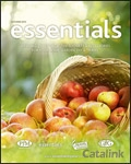 Essentials by Post brochure cover from 06 August, 2013