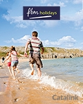 Cottage Holidays in West Wales by FBM  Brochure