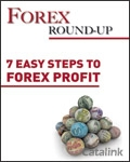 Forex brochure cover from 05 October, 2011
