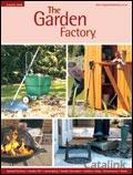 The Garden Factory catalogue cover from 28 August, 2006