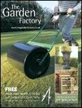 The Garden Factory catalogue cover from 23 January, 2007