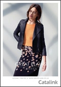 Great Plains Fashion brochure cover from 18 August, 2014