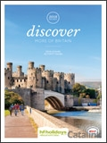 HF Holidays UK Activity Tours  Brochure