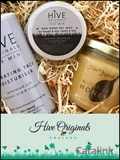 Skincare By Hive Originals brochure cover from 05 October, 2018