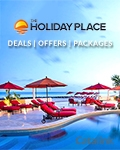 The Holiday Place - Tailor-made Holidays brochure cover from 13 September, 2016