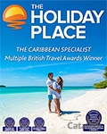 The Holiday Place - Tailor-made Holidays brochure cover from 23 September, 2016