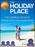 The Holiday Place - Tailor-made Holidays brochure cover from 19 February, 2019