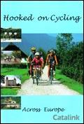Hooked on Cycling brochure cover from 19 April, 2006