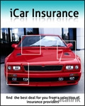 iCar Insurance catalogue cover from 09 May, 2011