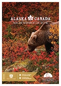 Iglu Cruise Alaska and Canada brochure cover from 17 October, 2016