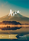 Iglu Cruise - Asia Cruise and Tour brochure cover from 21 October, 2016