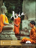 Iglu Cruise - Asia Cruise and Tour brochure cover from 23 October, 2017
