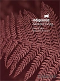 Indigenous Interiors catalogue cover from 18 January, 2017