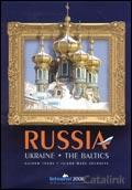 Intourist - Russia, Ukraine and the Baltic brochure cover from 07 March, 2006