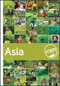 Intrepid Asia brochure cover from 01 February, 2012