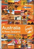 Intrepid Australia & the Pacific brochure cover from 01 February, 2012