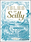 Isles of Scilly Visitor Guide brochure cover from 19 March, 2018