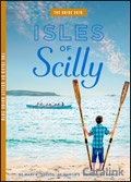 Isles of Scilly Visitor Guide brochure cover from 21 December, 2015