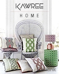 Kawree Home catalogue cover from 22 August, 2016