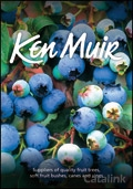Ken Muir 2016 Garden Collection catalogue cover from 11 February, 2014