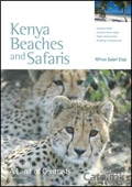 Kenya Beaches and Safaris catalogue cover from 05 July, 2010