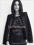 La Redoute catalogue cover from 13 October, 2014