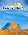 Leisure Outlet catalogue cover from 23 June, 2011