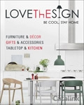 LoveTheSign Home Design brochure cover from 09 March, 2015