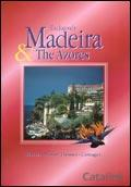 Madeira & The Azores catalogue cover from 05 May, 2005