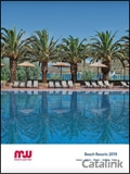 Mark Warner Summer Holidays catalogue cover from 26 February, 2019