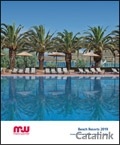 Mark Warner Summer Holidays catalogue cover from 13 May, 2019