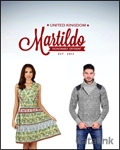 Martildo Fashion catalogue cover from 22 March, 2016