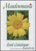 Meadowmania Seeds brochure cover from 14 December, 2004