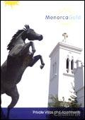 Menorca Gold catalogue cover from 05 May, 2005