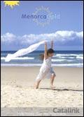 Menorca Gold catalogue cover from 10 November, 2005