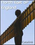 S2S - See North East Of England catalogue cover from 27 November, 2009
