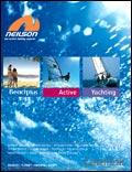 Neilson Beachplus Active and Yachting brochure cover from 17 May, 2006