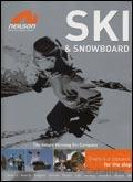 Neilson Ski & Snowboard brochure cover from 31 January, 2005