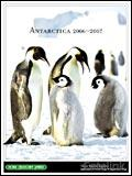 Noble Caledonia - Antarctica Quark Expeditions brochure cover from 31 October, 2006