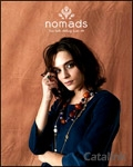Nomads Clothing brochure cover from 10 February, 2016