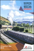North East Wales brochure cover from 07 April, 2014