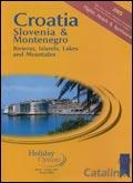 Croatia, Slovenia & Montenegro from Holiday Options brochure cover from 24 February, 2005