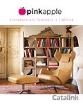 Pink Apple Designer Furniture catalogue cover from 03 November, 2016