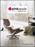 Pink Apple Designer Furniture catalogue cover from 19 February, 2019