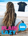 Plain Lazy catalogue cover from 29 June, 2016
