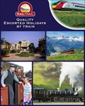 Railtrail brochure cover from 13 October, 2014